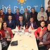 """""""İYİ Parti'ye desteğimiz tam!"""""""