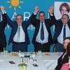 İYİ Parti aday adaylarını tanıttı!