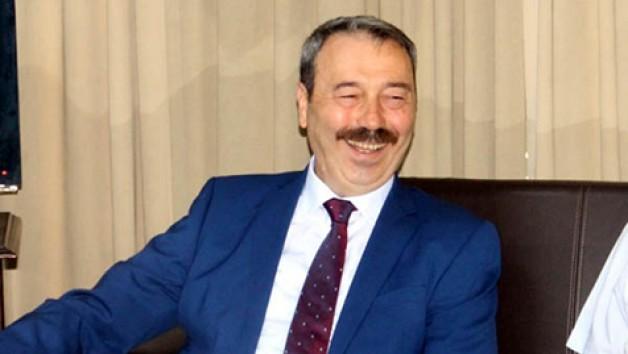 İl Emniyet Müdürü Ankara'ya atandı