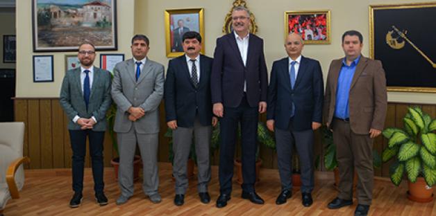 İstihdama yönelik önemli adımlar Karacabey'den başlıyor!