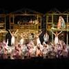 Şehir Tiyatrosu'nun prömiyer coşkusu