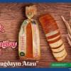 Şifa kaynağı yeni ekmek