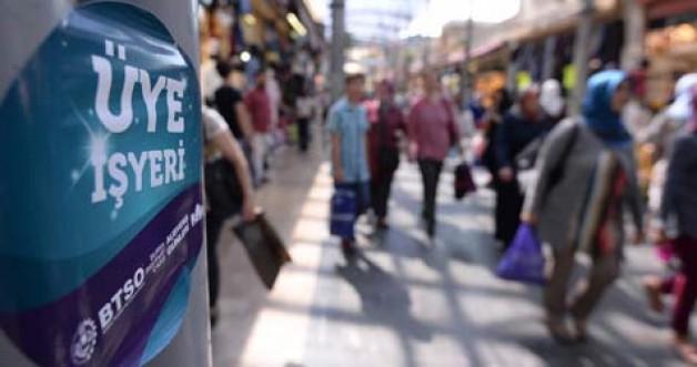 'Payitaht Çarşı'da bayram heyecanı