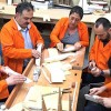 """""""Bir usta bin usta"""" projesi UNESCO yolunda"""