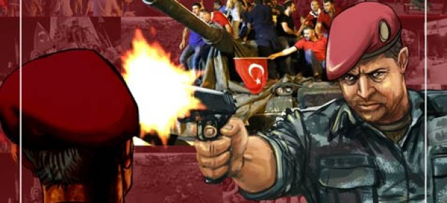 Yüce Türk Milleti