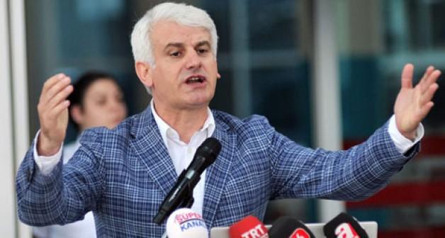 """""""15 Temmuz Türk milletinin zaferidir"""""""