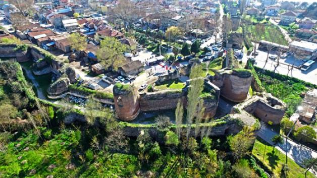 2000 yıllık İstanbul Kapı geleceğe açılıyor