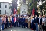 İYİ Parti Bursa'da 3. kuruluş yılını kutladı