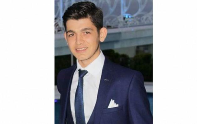Berk Yigen AK Gençlik'in yeni başkanı oldu!