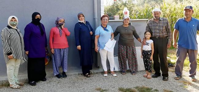 AK Parti 'Gönül Seferberliği'ne çıktı!