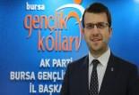 AK Partili Gençler kongreye hazır