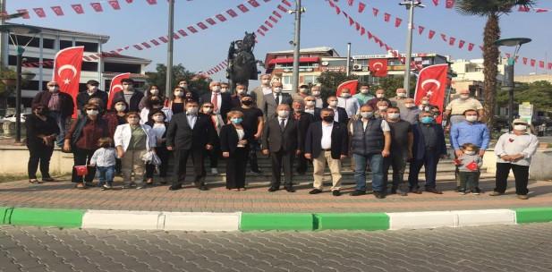 """""""Eski Cumhuriyet Bayramları başkaydı!"""""""