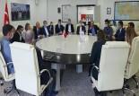 KTSO'lu üyeler Rusya işinsanlarıyla buluştu