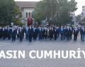 SONSUZA DEK CUMHURİYET