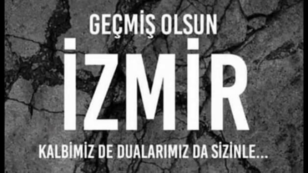 İzmir depreminde 114 ölü!