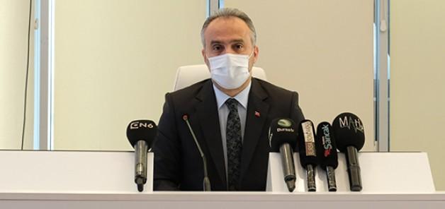 Aktaş'tan tatmin etmeyen 'medyaya destek' açıklaması!