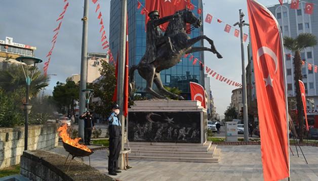 Atatürkçülük, vatanı sevmektir!