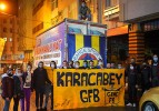 Genç Fenerbahçeliler'den örnek 'dayanışma'