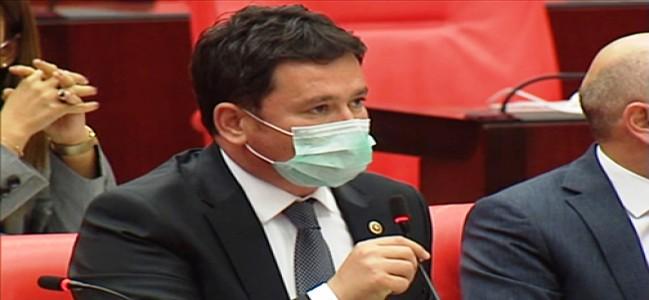 """""""Grip aşısında yaşanan ciddiyetsizlik koronada yaşanmasın"""""""