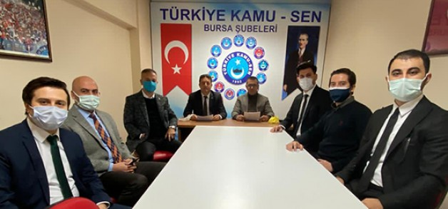 Türk Eğitim Sen'den imza kampanyası!