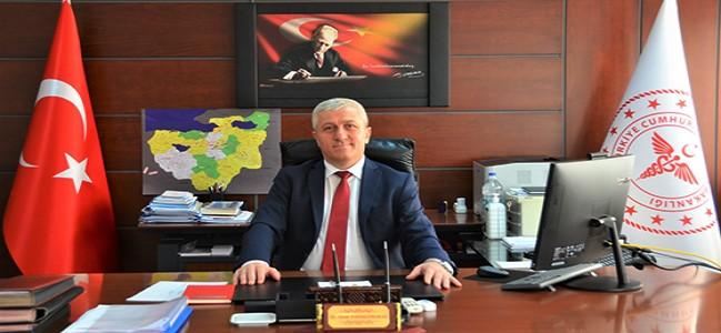 Yavuzyılmaz'dan 'Diyabet Günü' açıklaması!