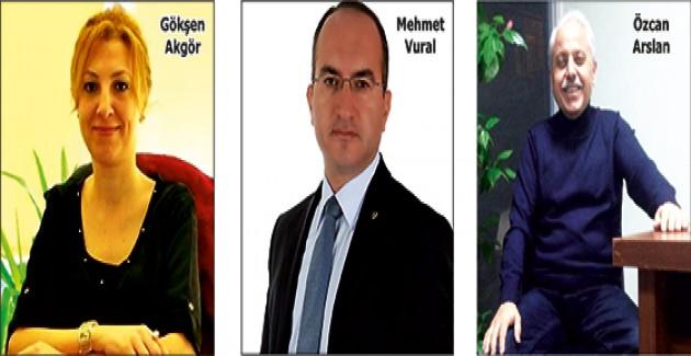 AK Parti'de 'başkan yardımcılığı' rahatsızlığı!