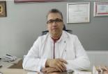 Mustafakemalpaşa'nın sevilen doktoru vefat etti