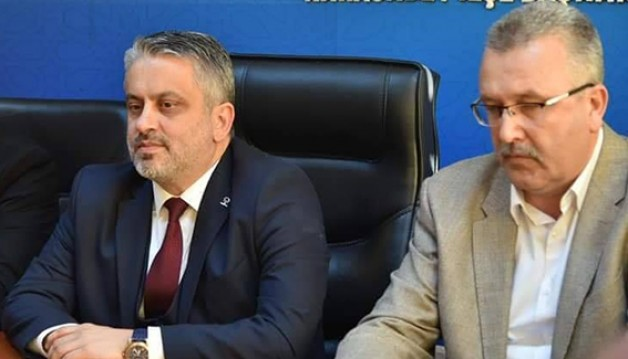 Özkan'dan yeni siyasi taktikler!