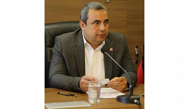 """""""Aktaş'ın Yıldırım'a metro hattı balon çıktı!"""""""