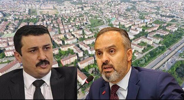 """""""Aktaş Saray'a yaranmaya çalışıyor ama nafile!"""""""