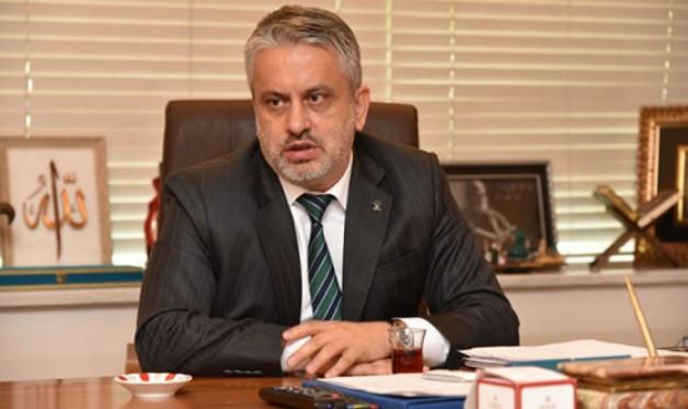 """""""CHP taciz iddialarına yanıt vermeli"""""""