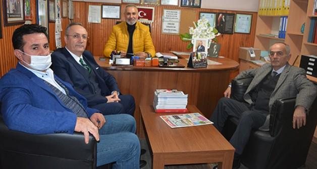 """""""Karacabey'i güzel bir 'Gelecek' bekliyor"""""""