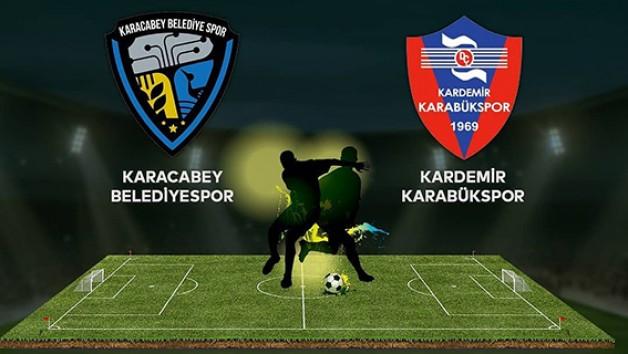 Karaca'dan rahat galibiyet: 3-1