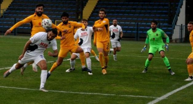 Karaca'nın aklı Fener'de: 0-0