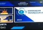 Karakaşlar Tavukçuluk Karacabey'in gururu oldu