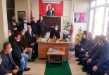 İYİ Parti'den Mustafakemalpaşa'ya çıkarma