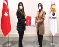 AK Kadınlar'ın yeni başkanı belli oldu!