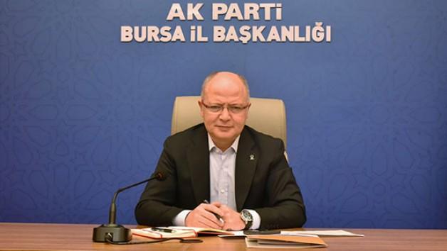 AK Parti Demokrasi Şöleni'ne hazırlanıyor!