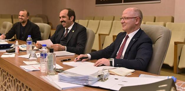 AK Parti'nin mülakatları tamamlandı!