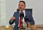 """""""Bursa'da tarihi doku ön plana çıkıyor"""""""