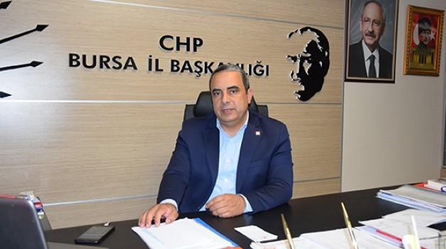 """""""Bursa çözüm bekliyor, Aktaş masal okuyor"""""""