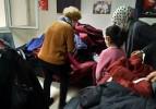 CHP'den ihtiyaçlı çocuklara mont yardımı