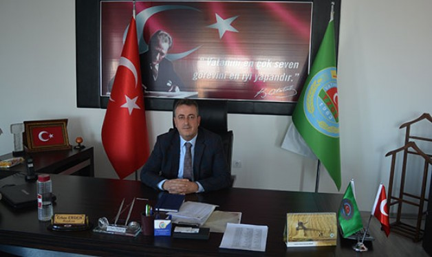 Zeytin üretiminde Karacabey önemli bölge!