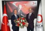 Gürkan'ın yerine Mustafakemalpaşalı başkan!