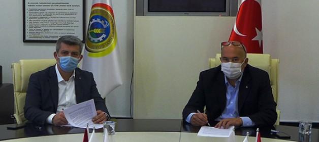 """""""KTSO ile Halk Bankası güçlerini birleştiriyor"""""""