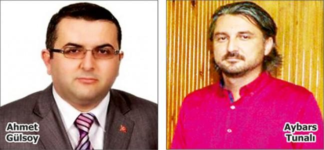 Karacabey Belediyesi'nde görev değişikliği!