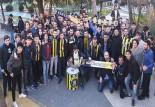 Karacabey Genç Fenerbahçeliler 1 yaşında!