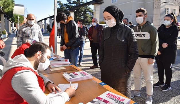 Karacabeyli üniversite adaylarına çağrı!