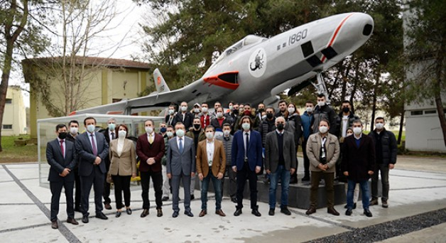 Uludağ Üniversitesi'nin simgesi yenilendi