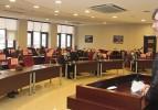 İlçe Milli Eğitim Müdürleriyle 'eğitim' toplantısı!